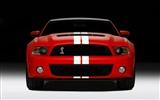 Ford Mustang GT500 Wallpapers #5