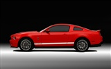 Ford Mustang GT500 Wallpapers #6
