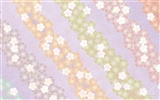 Japan style wallpaper pattern and color #10