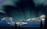 Alaska scenery wallpaper (2) #8