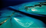 Yann Arthus-Bertrand Aerial photography wonders wallpapers