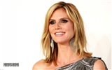 Heidi Klum beautiful wallpaper