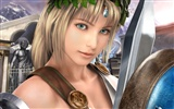 Soul Calibur 3 fonds d'écran