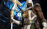 Soul Calibur 3 обои #7