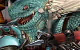 Soul Calibur 3 обои #20