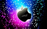 Apple Thema Tapete Album (7)