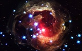 Hubble Star Wallpaper (3)