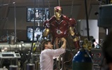 Iron Man HD Wallpaper #31