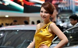 2010 Beijing Auto Show beauty (Kuei-east of the first works)