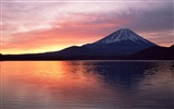 Mount Fuji, Japan wallpaper (2)