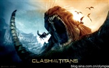 Clash of the Titans 诸神之战4