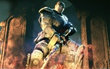 Gears of War 2 fonds d'écran HD (1) #2