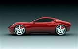 album wallpaper Ferrari (3) #11