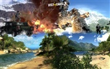 Just Cause 2 fonds d'écran HD