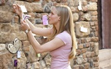 Letters to Juliet 给朱丽叶的信 高清壁纸2