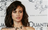 Olga Kurylenko beautiful wallpaper