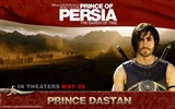 Prince of Persia The Sands of Time wallpaper