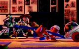 Toy Story 3 HD papel tapiz #13