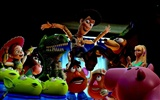Toy Story 3 HD papel tapiz #14