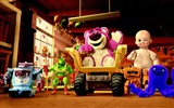 Toy Story 3 HD papel tapiz #19