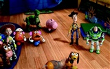 Toy Story 3 HD papel tapiz #21