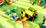 Toy Story 3 HD papel tapiz #25