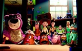 Toy Story 3 HD papel tapiz #28