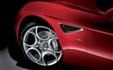 Automotive lokalen Feature Wallpaper (5)