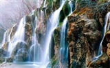 Waterfall-Streams Wallpaper (6)
