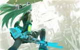 Hatsune next series wallpaper (3) #6