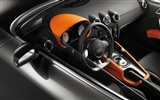 Automotive lokalen Feature Wallpaper (8)