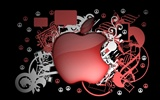 Apple Thema Tapete Album (18)
