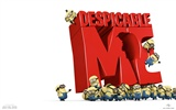 Despicable Me wallpaper album #10