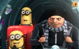 Despicable Me wallpaper album #14