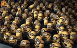 Despicable Me wallpaper album #17