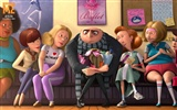Despicable Me wallpaper album #20