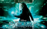 The Sorcerer's Apprentice HD Wallpaper #37
