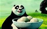 Kung Fu Panda HD wallpaper