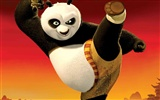 Kung Fu Panda HD Wallpaper #2