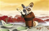 Kung Fu Panda HD Wallpaper #3