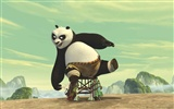 Kung Fu Panda HD Wallpaper #11