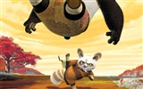 Kung Fu Panda HD Wallpaper #12