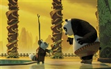 Kung Fu Panda HD Wallpaper #13