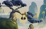 Kung Fu Panda HD Wallpaper #15