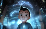 Astro Boy HD Wallpaper