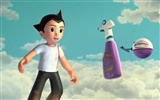 Astro Boy HD papel tapiz #10