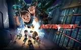 Astro Boy HD papel tapiz #27