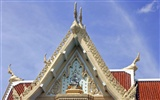 Religious Architecture Landscape wallpaper (1) #12