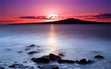 Large coastal coastal scenery wallpaper (1)
