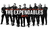 The Expendables 敢死队 高清壁纸15
